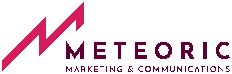 Meteoric Marketing Logo