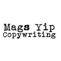 Mags Yip Copywriting Logo