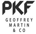 PKF GM Logo